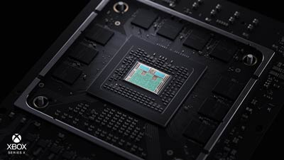 Xbox Series X Can Be Played Horizontally Or Vertically Game Freaks 365